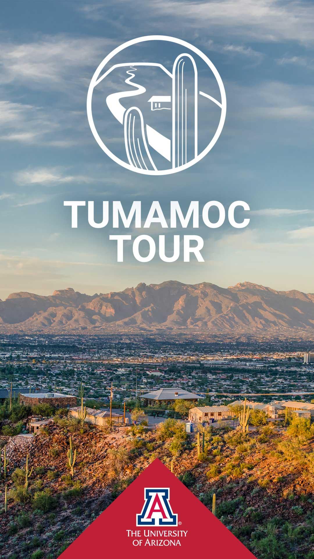 Tumamoc-App