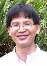Pham Huu Tiep portrait