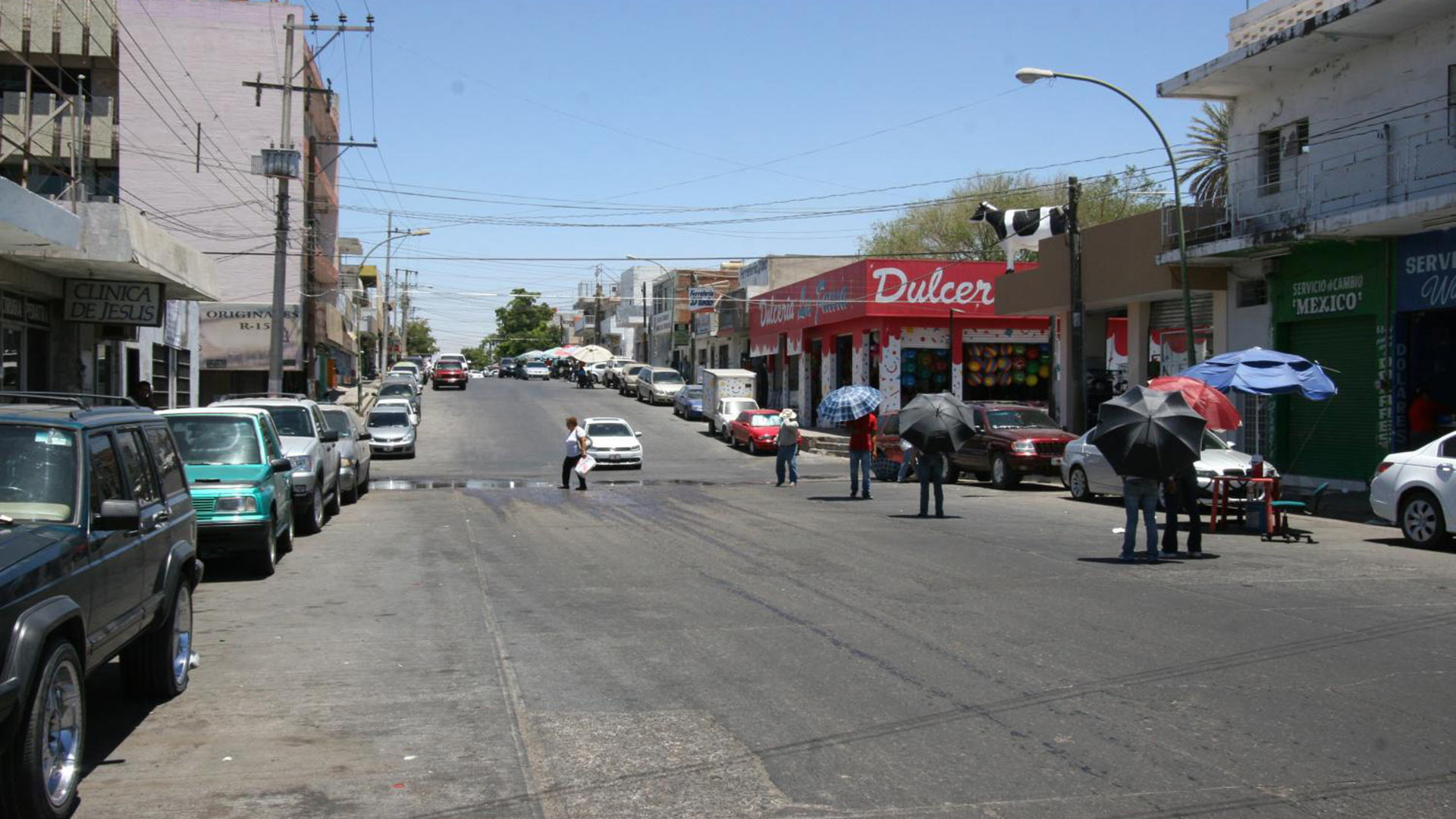 Sinaloa is one of five states in Mexico that has been classified under the most dangerous ranking.