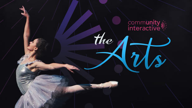 Community Interactive: The Arts takes place Jan 29, 2018 at 6:30 p.m. at the Temple of Music and Art. It will be available to watch live online.