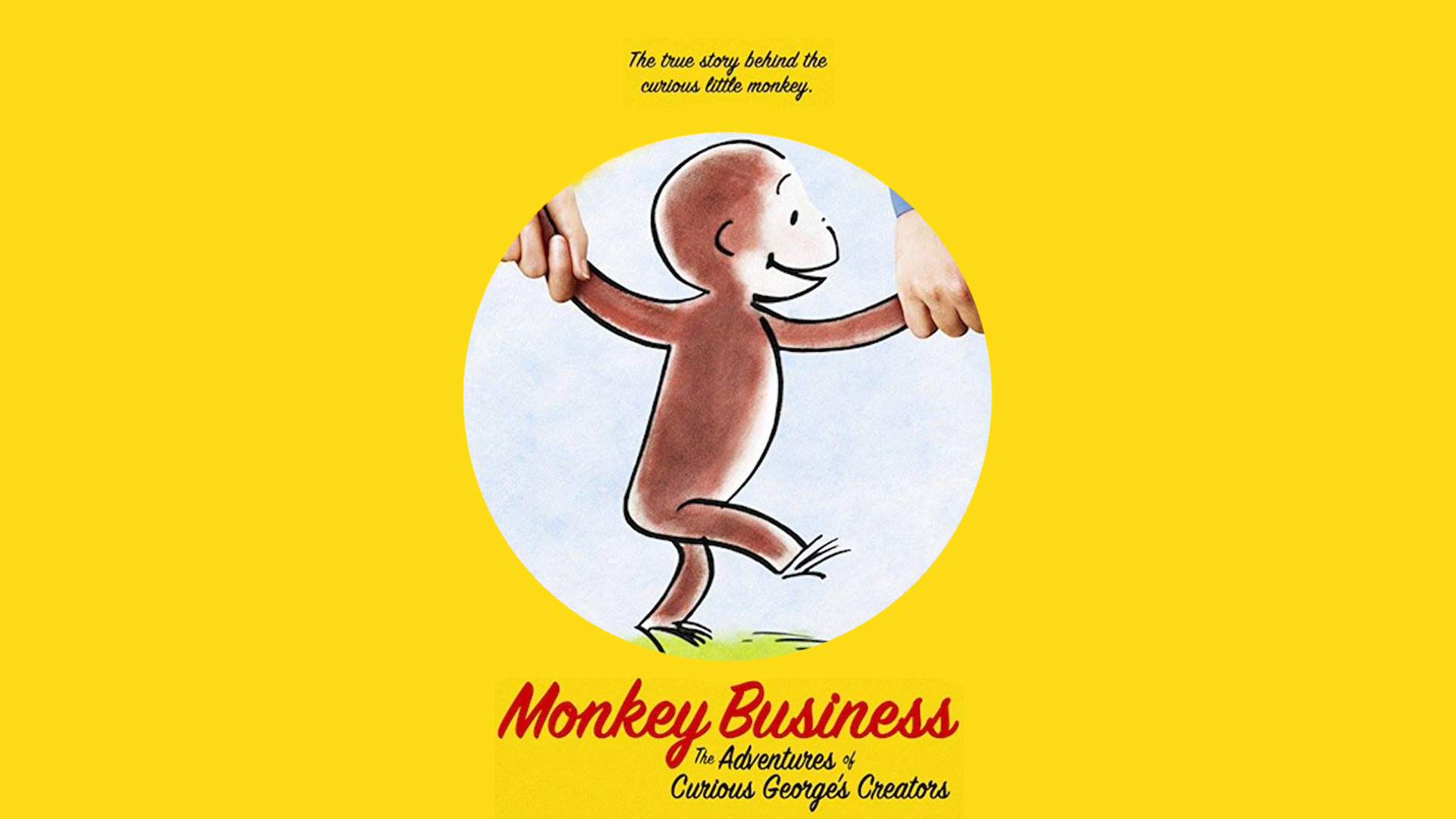 Monkey Business: The Adventures of Curious George's Creators screens at the Tucson J on January 14 at 1 pm as part of the 2018 Tucson International Jewish Film Festival.