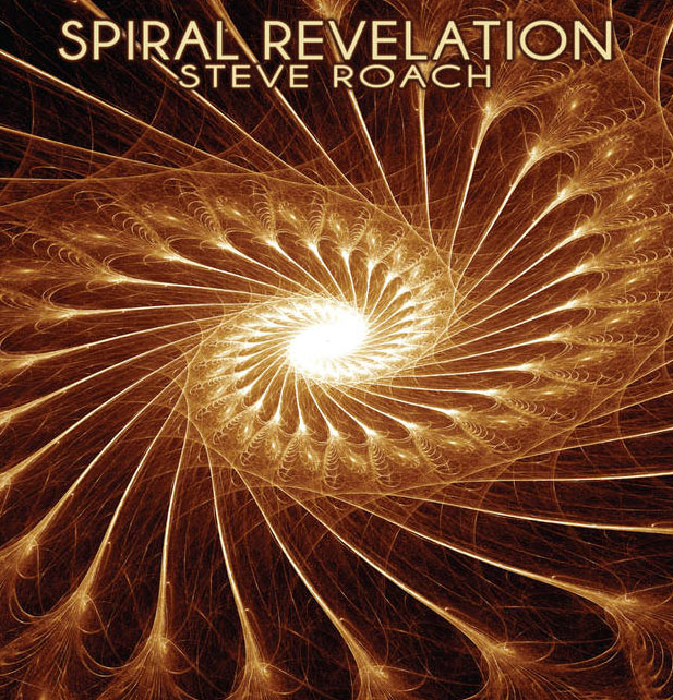 steve roach spiral revelation unsized