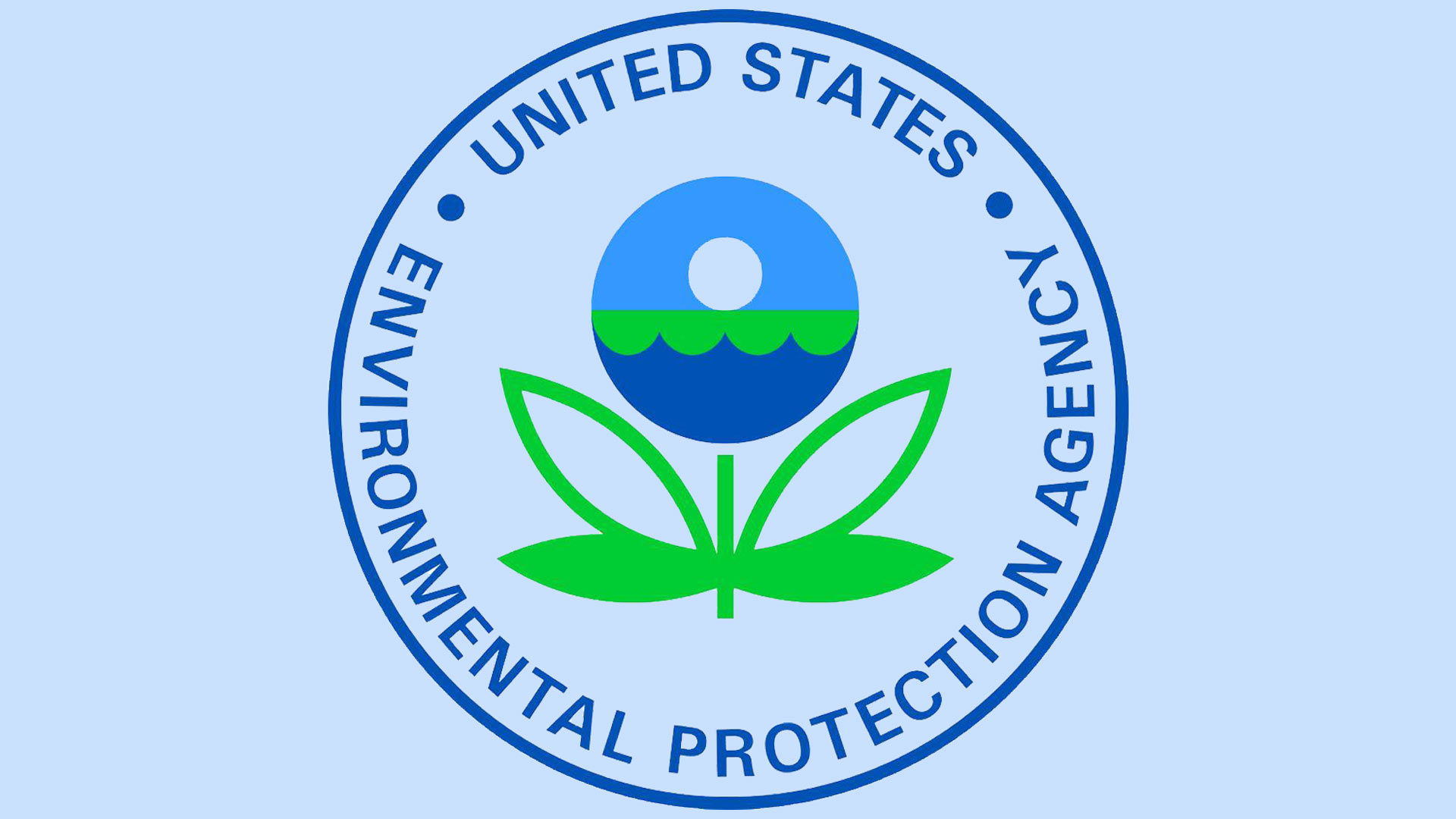 Seal of the Environmental Protection Agency.