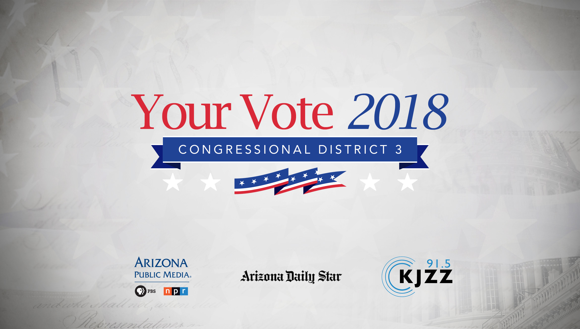 Arizona Congressional District 2 Debate