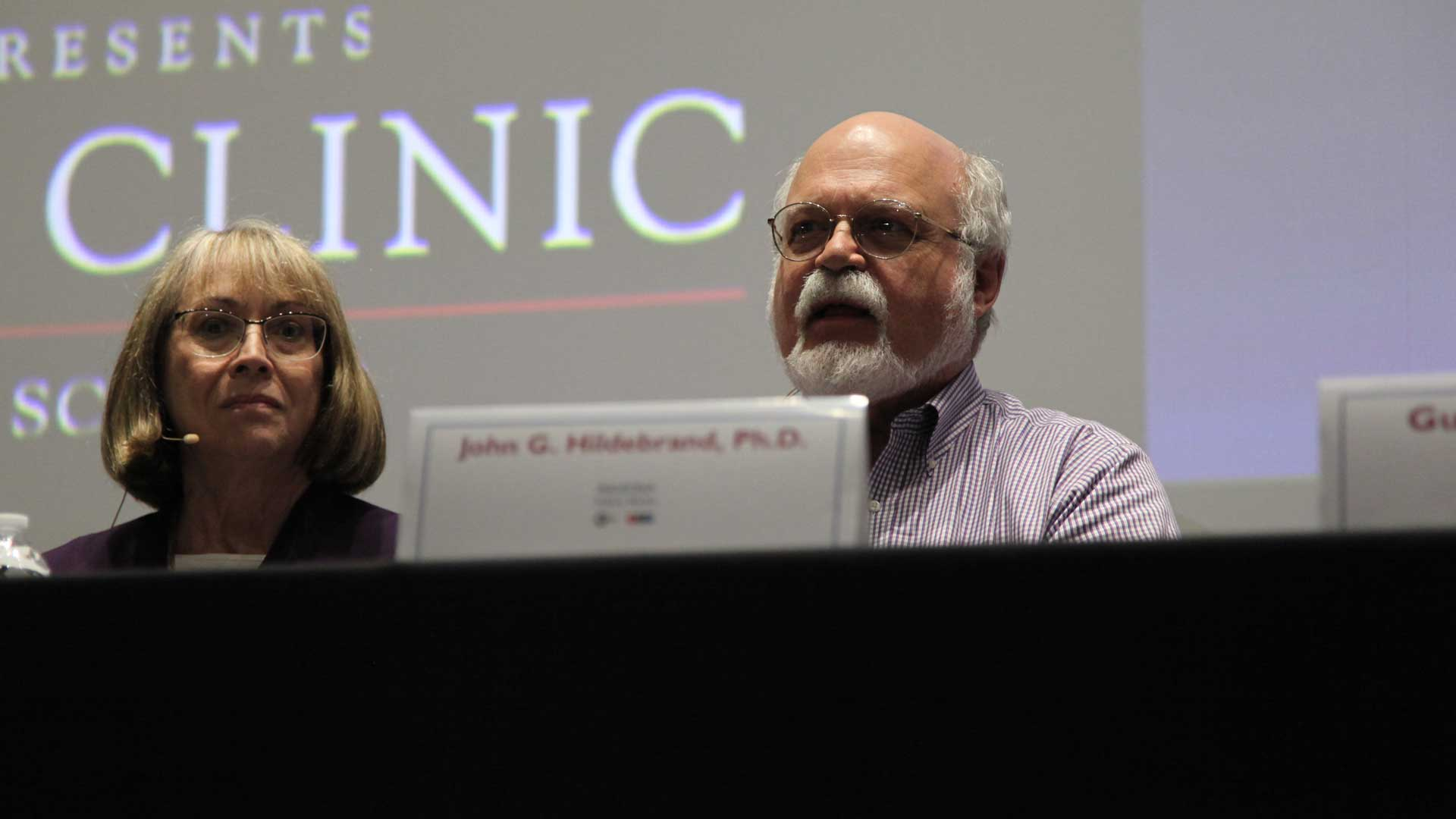 Mayo Clinic screening 3