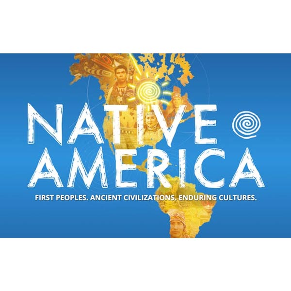 Native America - Screening and Discussion