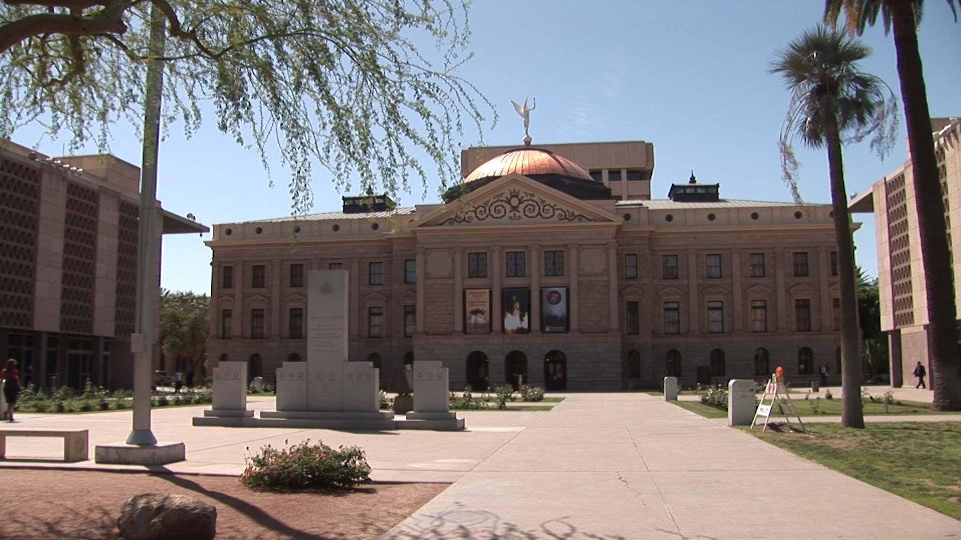 AZ Capitol Building
