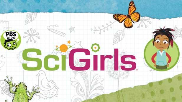 SciGirls on PBS KIDS