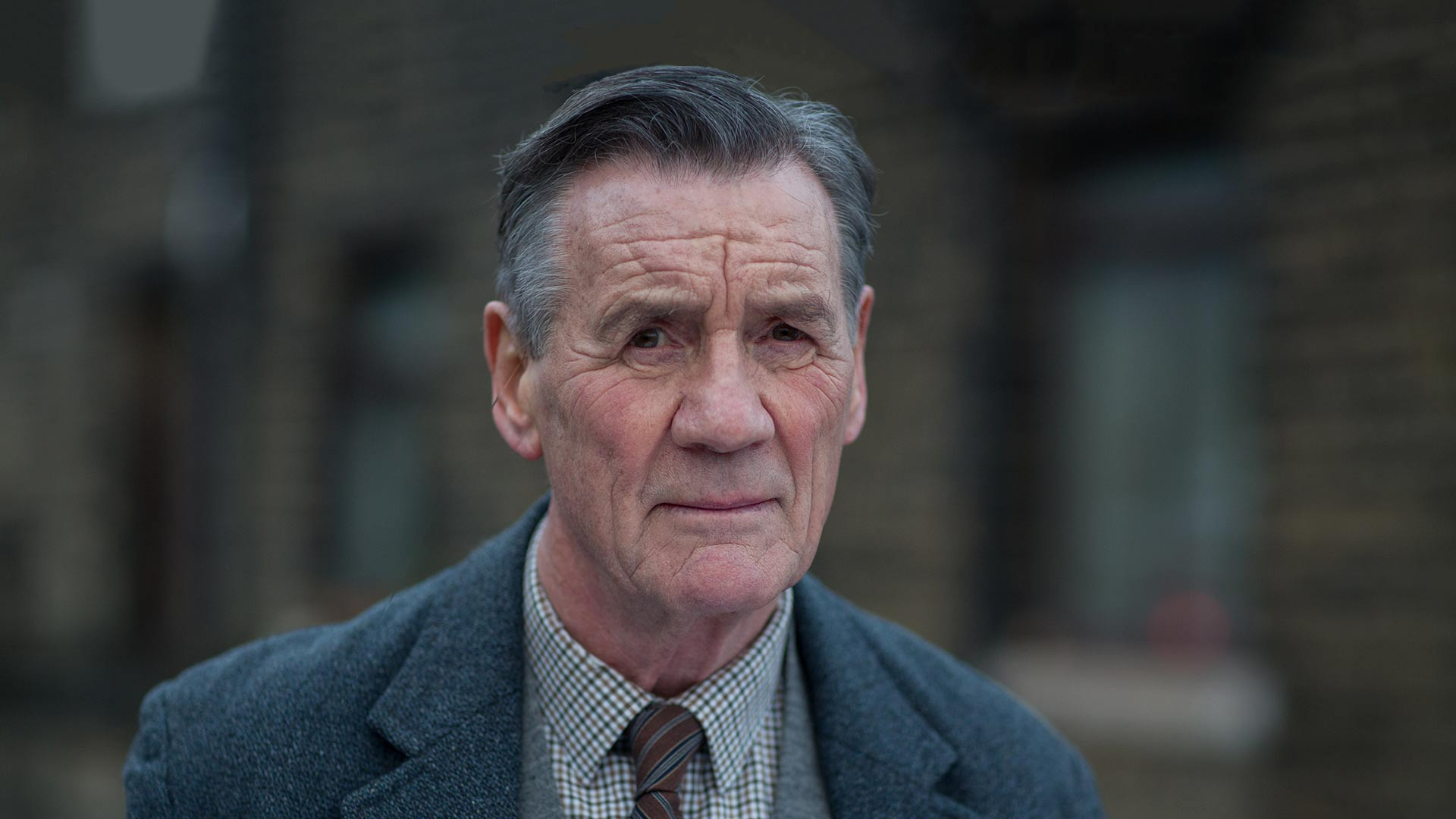 Tom Parfitt (Michael Palin)