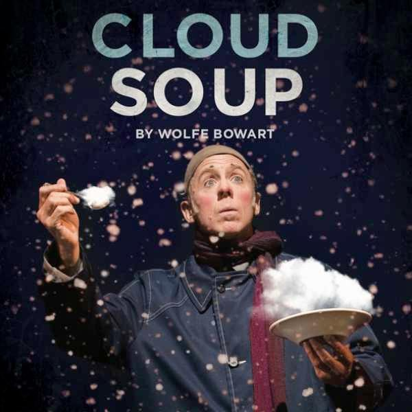 Scoundrel & Scamp Theatre present Cloud Soup