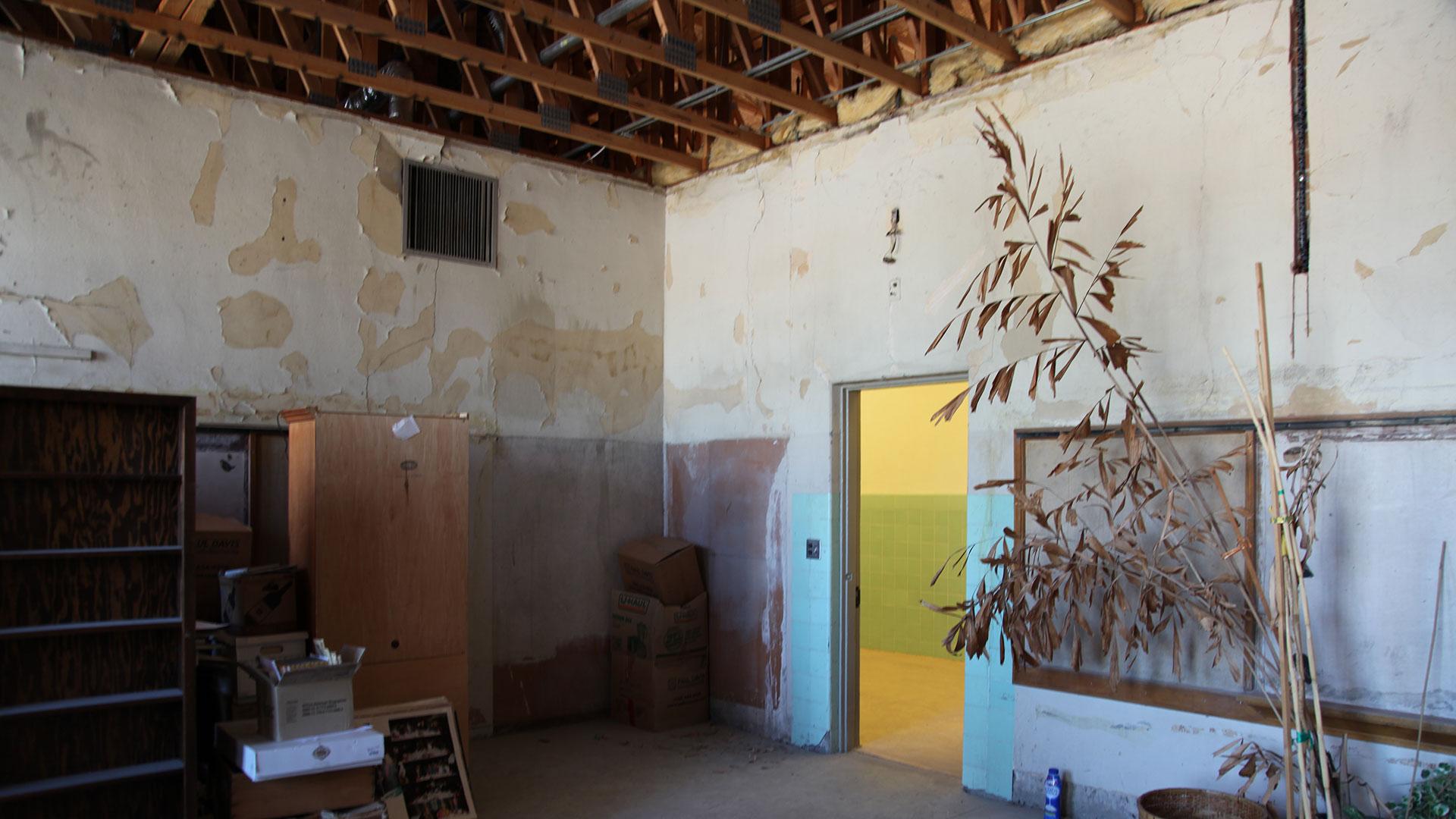 Dunbar Old Room