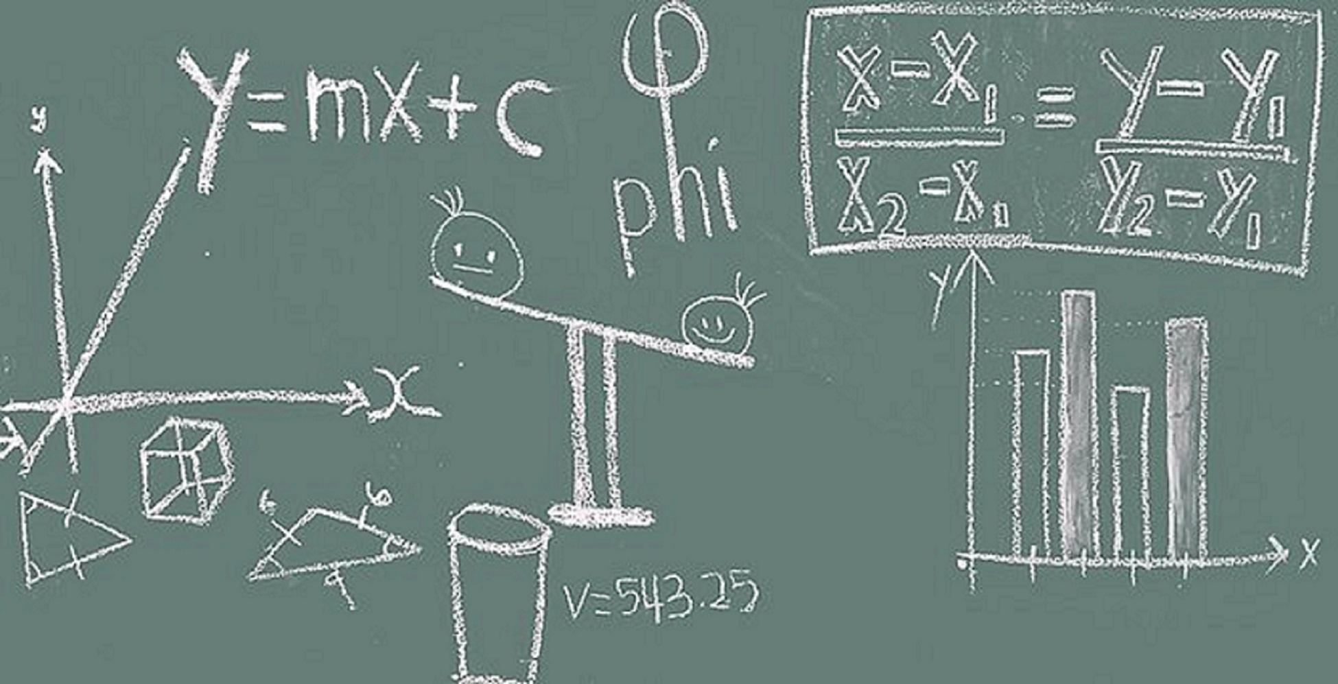 MathStudies