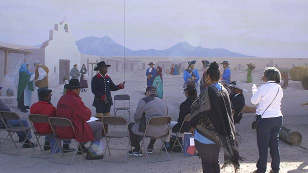 Black History in Southern Arizona