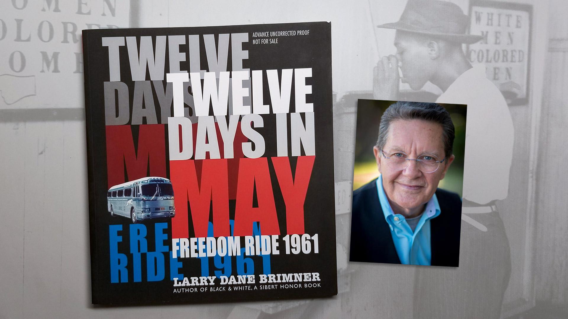 Twelve Days in May Larry Brimner