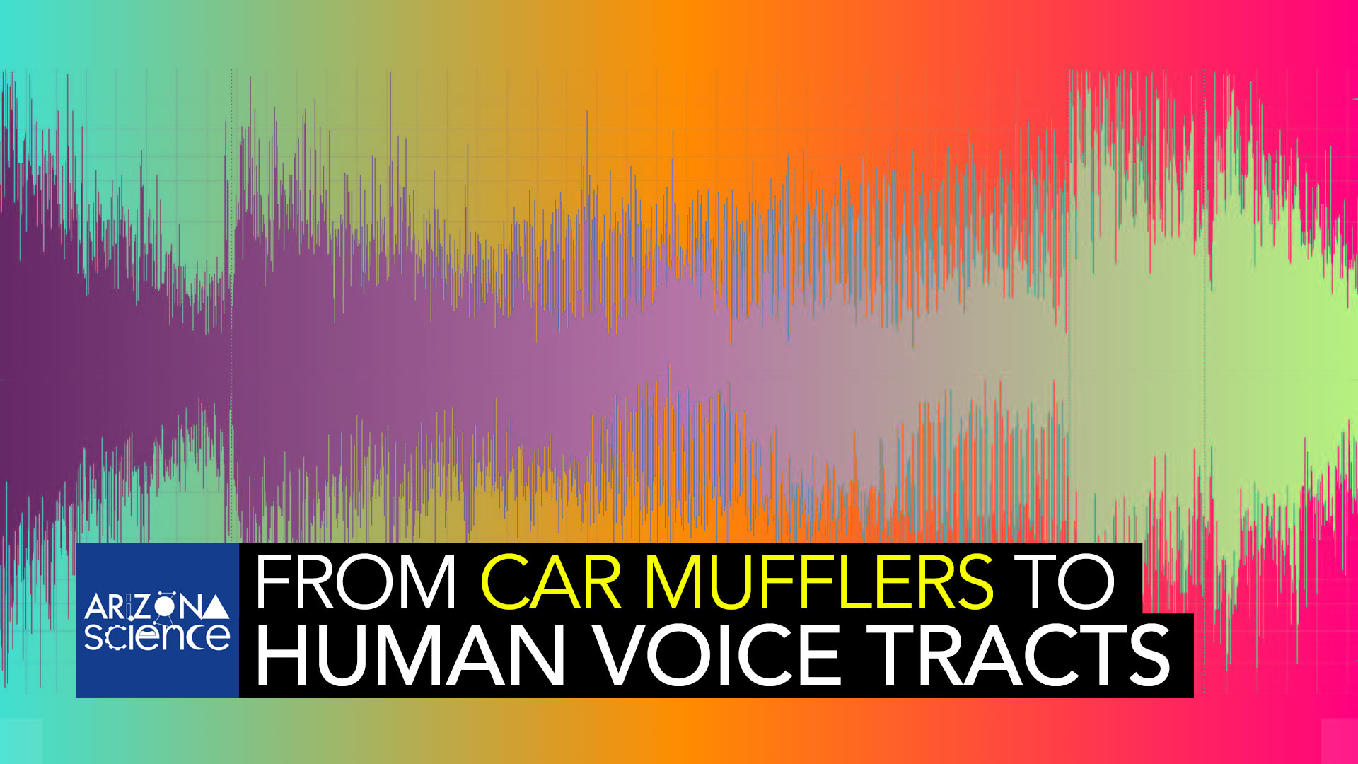 AZSCI - Voices to Mufflers
