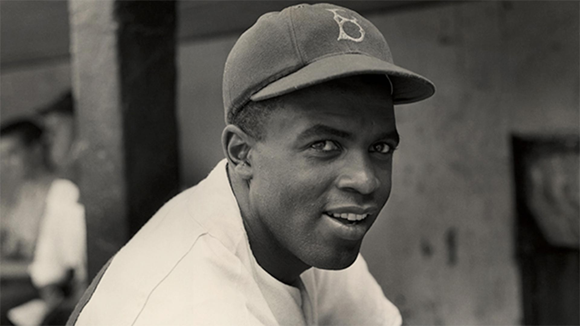 Jackie Robinson, Parts 1 & 2 air Sunday, February 10 & 17 @ 3pm on PBS 6.