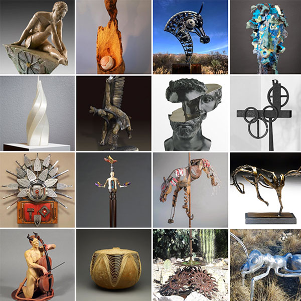 Sculpture Festival Show & Sale