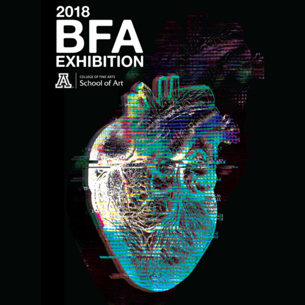 2018 BFA Exhibition
