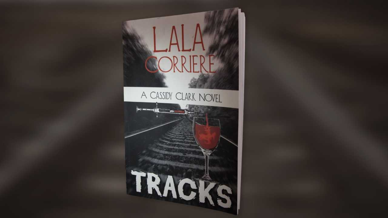 lal corriere book cover