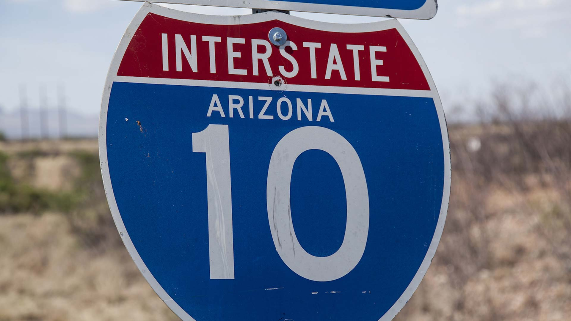 ADOT crews will begin widening I-10 to three lanes at Casa Grande next week.