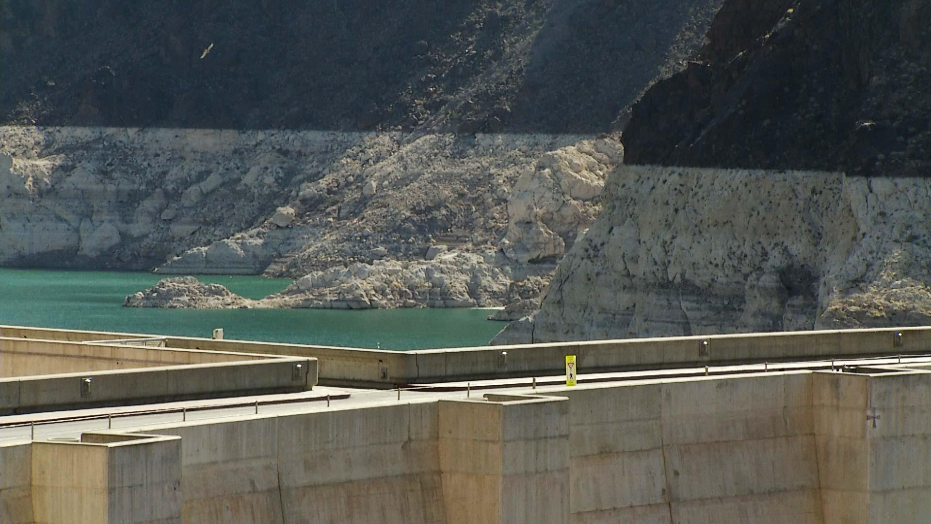 Mead Hoover dam hero 360
