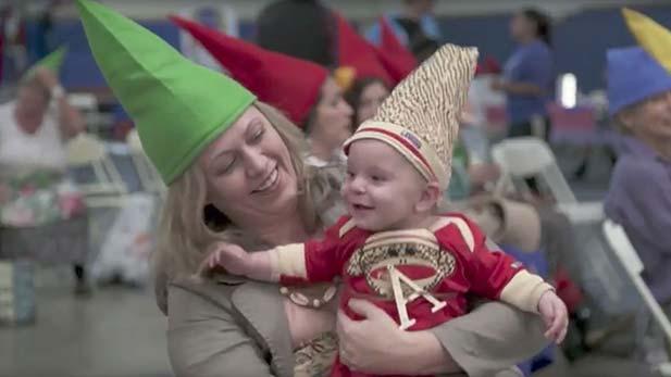 Gnome Fest