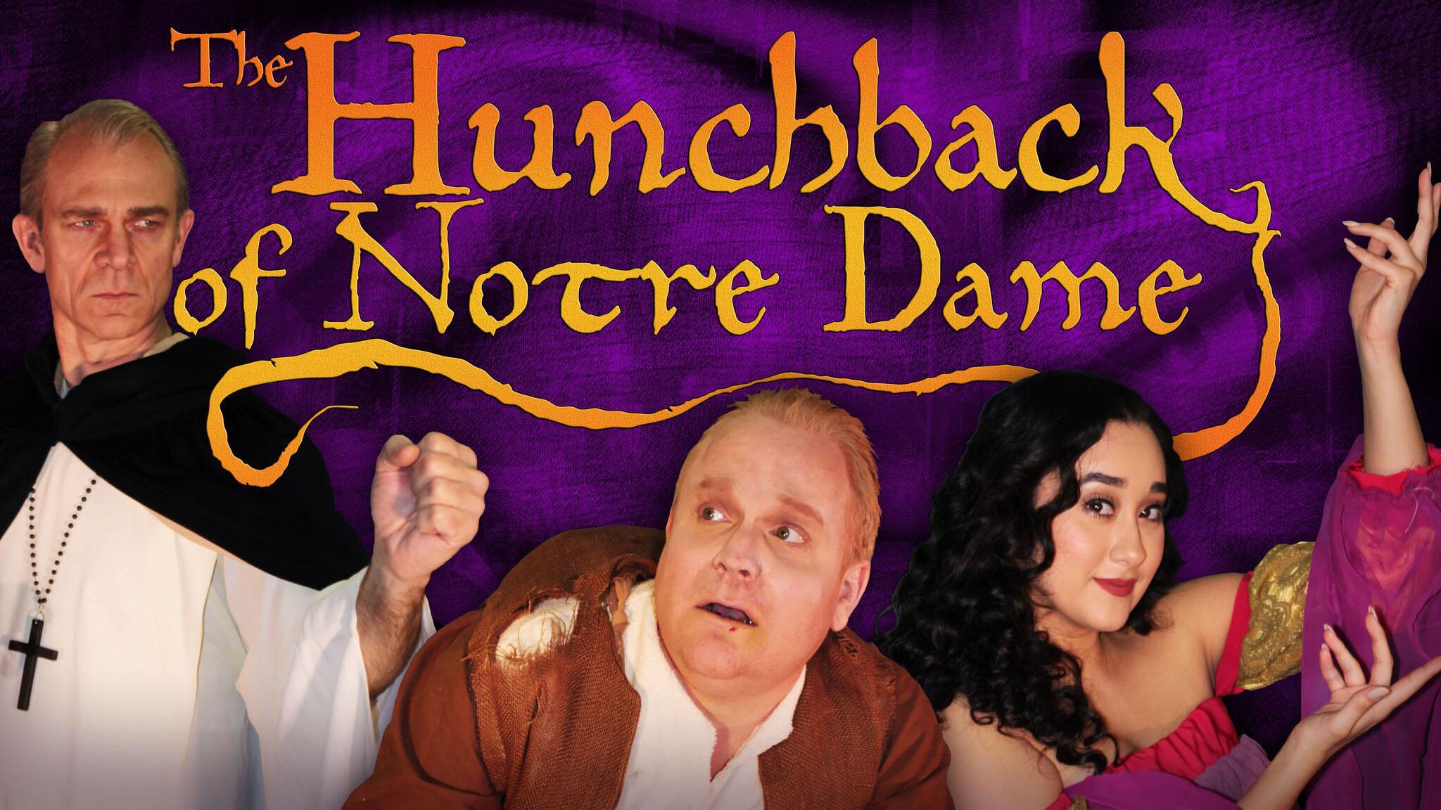 hunchback of notre dame spotlight