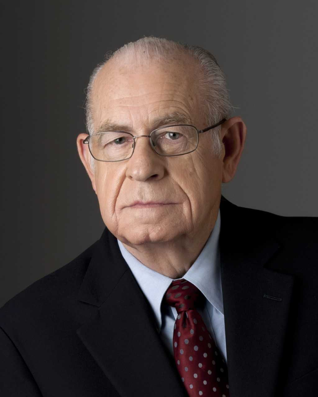 Carl Kasell unsized image