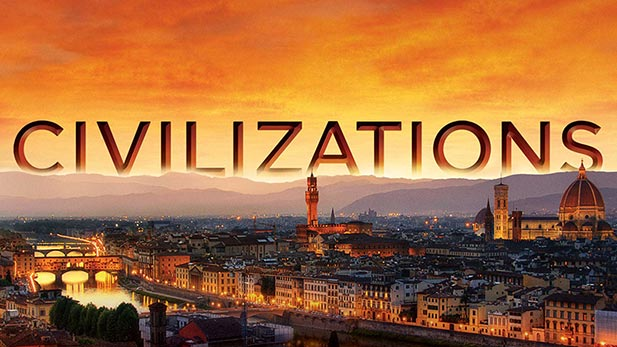 Civilizations logo