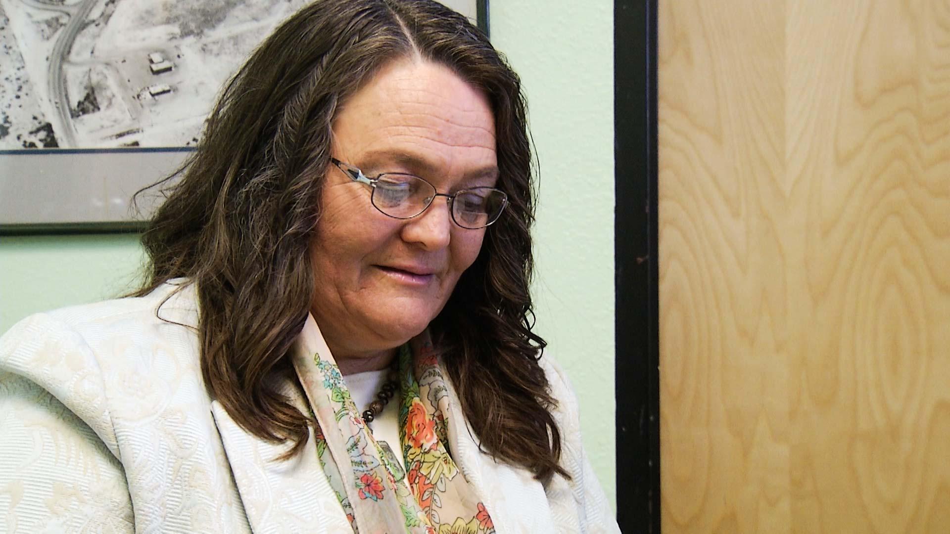 Peggy Judd