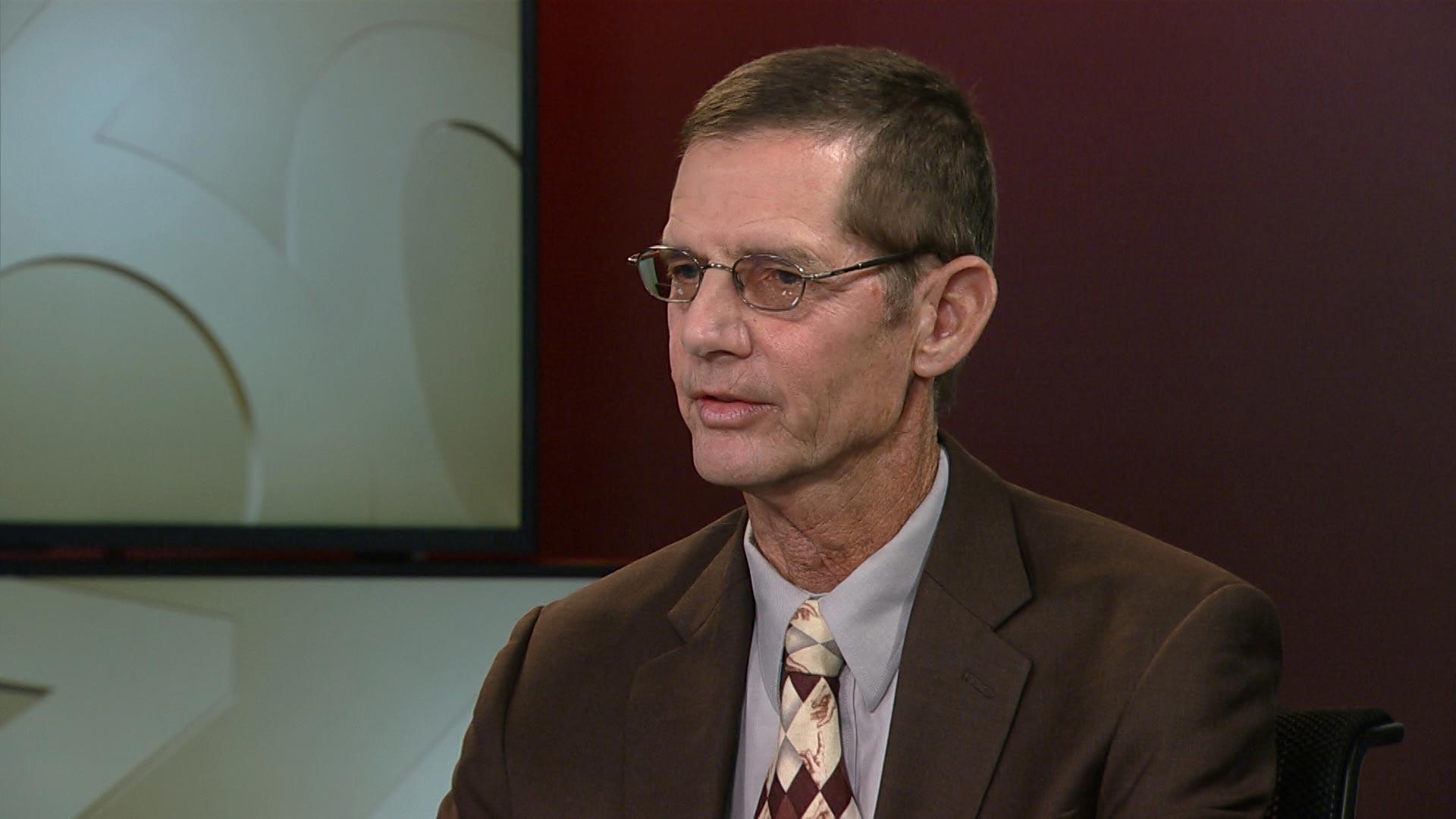 Councilman Steve Kozachik 360