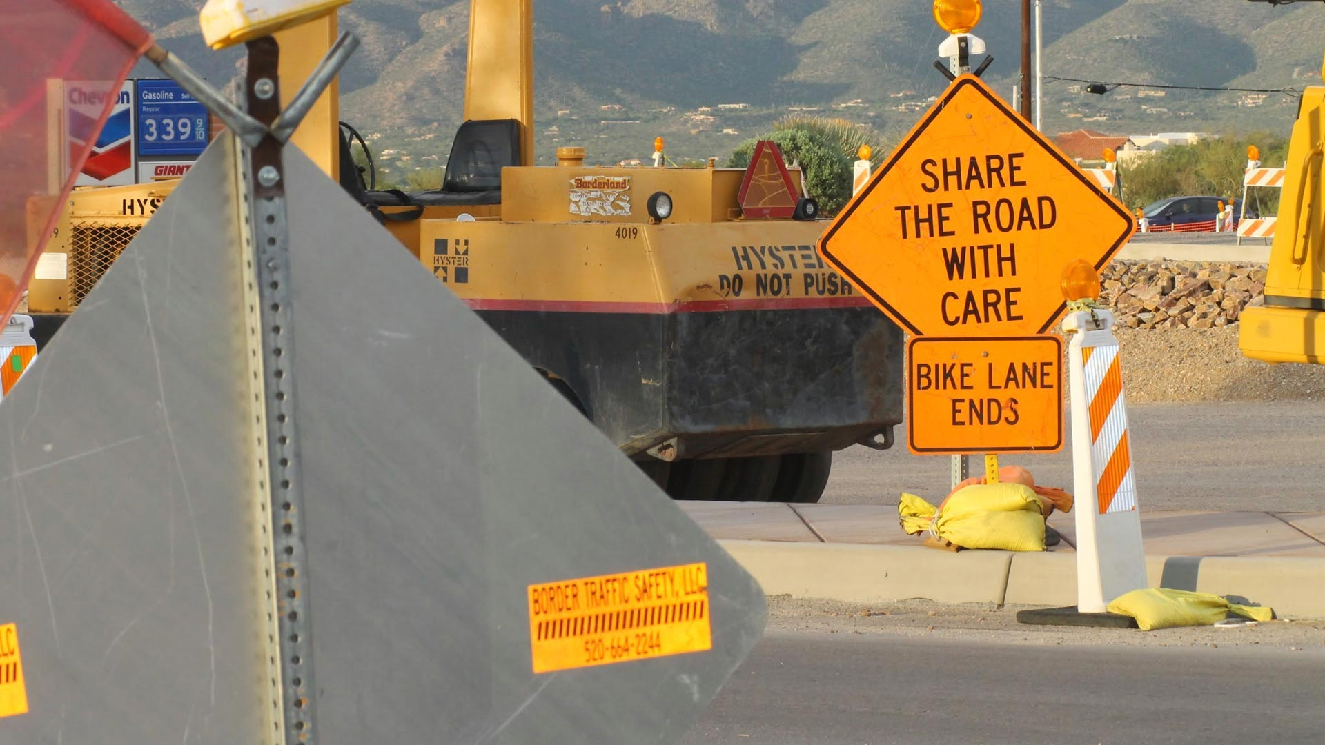 $900 million could address repairs and construction Pima County roads over the next 10 years.