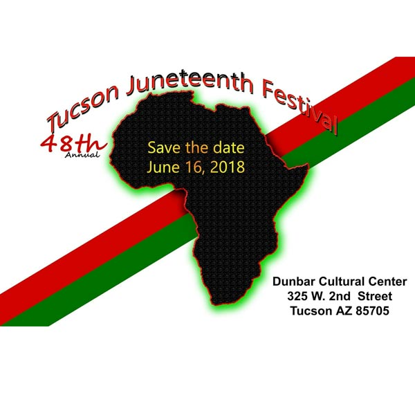 48th Tucson Juneteenth Festival