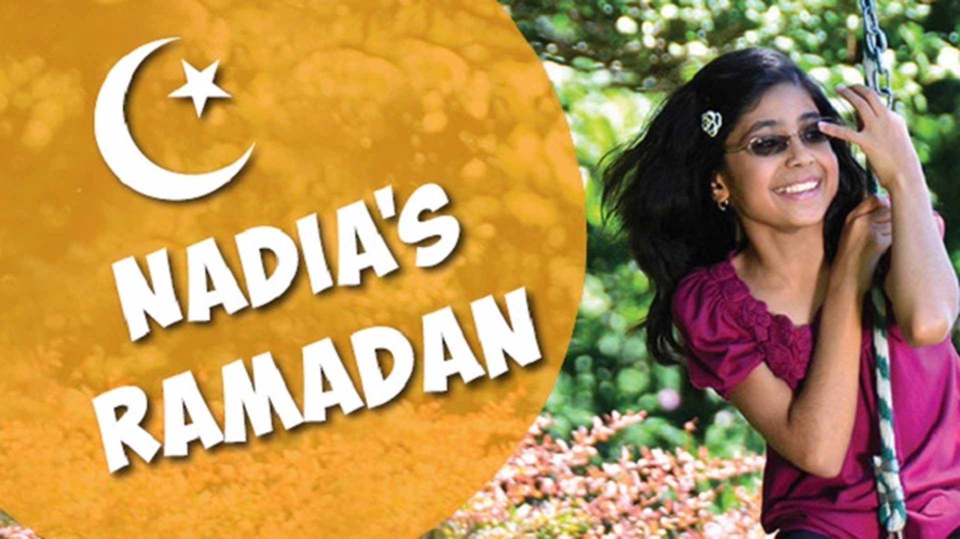 Nadia's Ramadan tells the story of a young American-Muslim girl who describes the Ramadan celebration, in which Muslims fast.