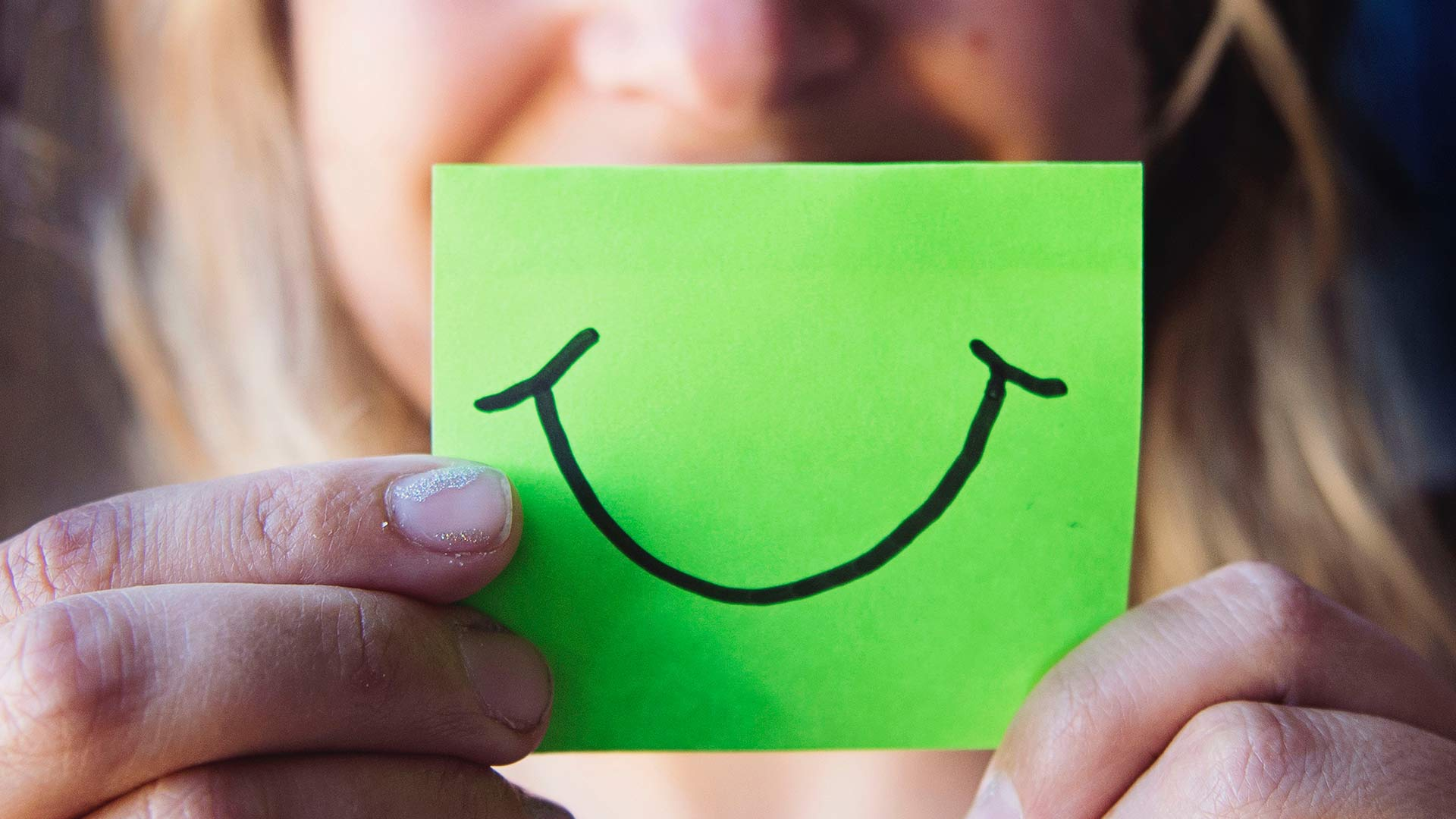 "Study respondents thought smiles conveyed ""coolness"" more than a neutral expression."