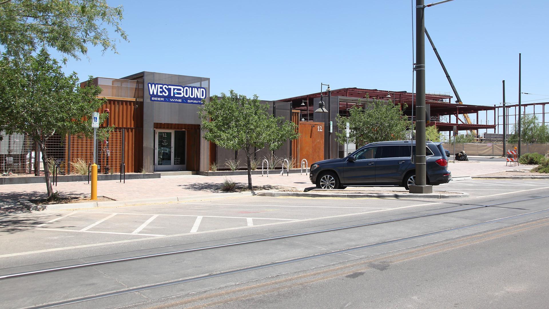 Mercado Annex