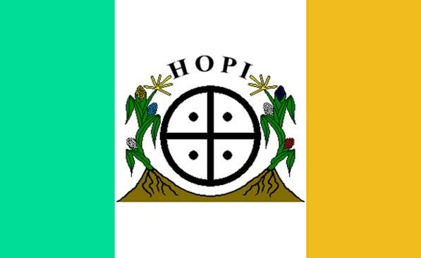 hopi flag view larger