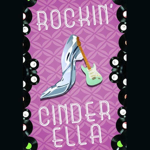 Rockin' Cinderella