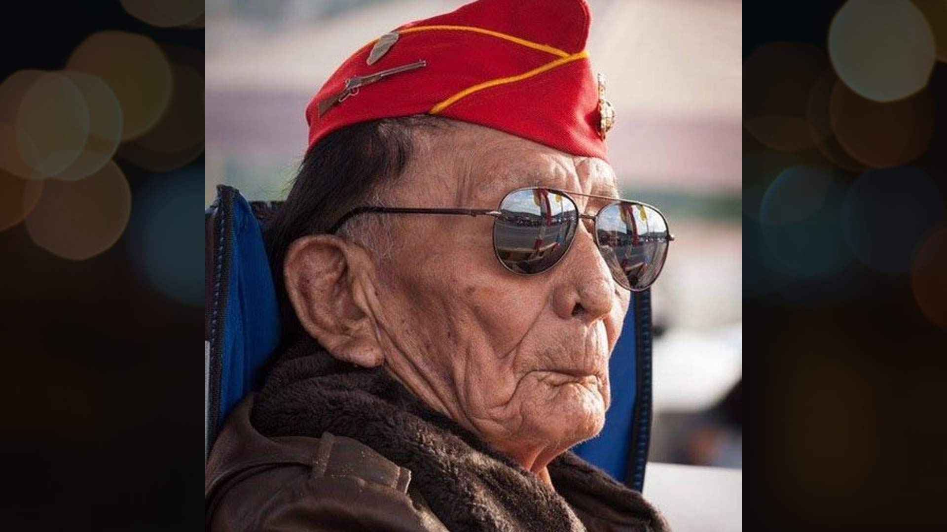 Samuel Tom Holiday, a World War II Navajo Code Talker, died Monday, June 11, 2018, at the age of 94.