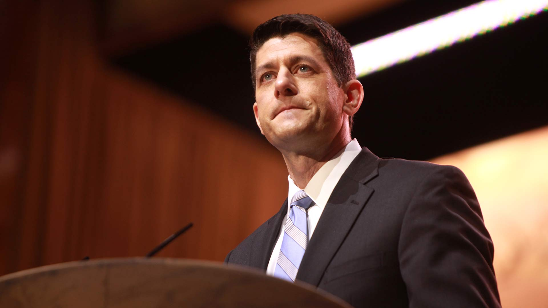 Paul Ryan in 2014.
