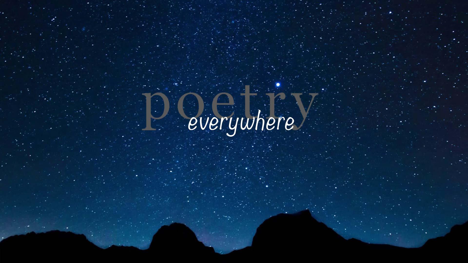 poetry everywhere learningmedia hero