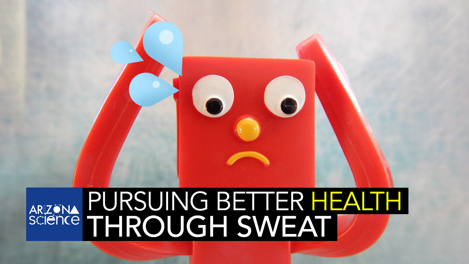 AZSCI - Better Health Through Sweat