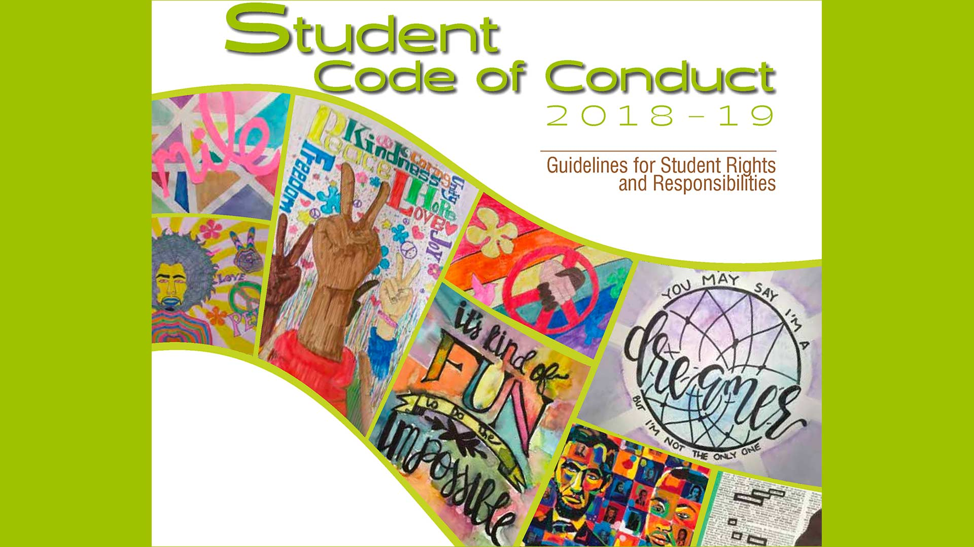 TUSD Code of Conduct