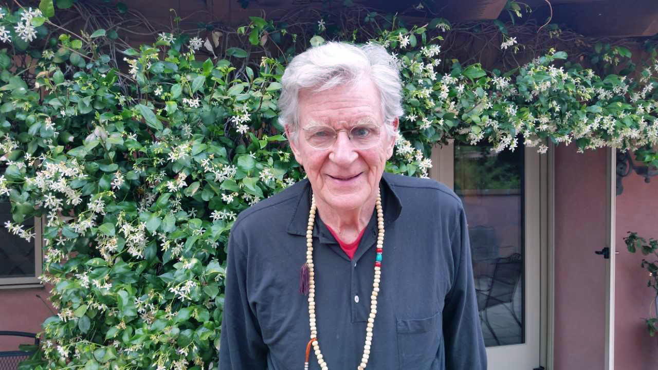 robert thurman spotlight 1