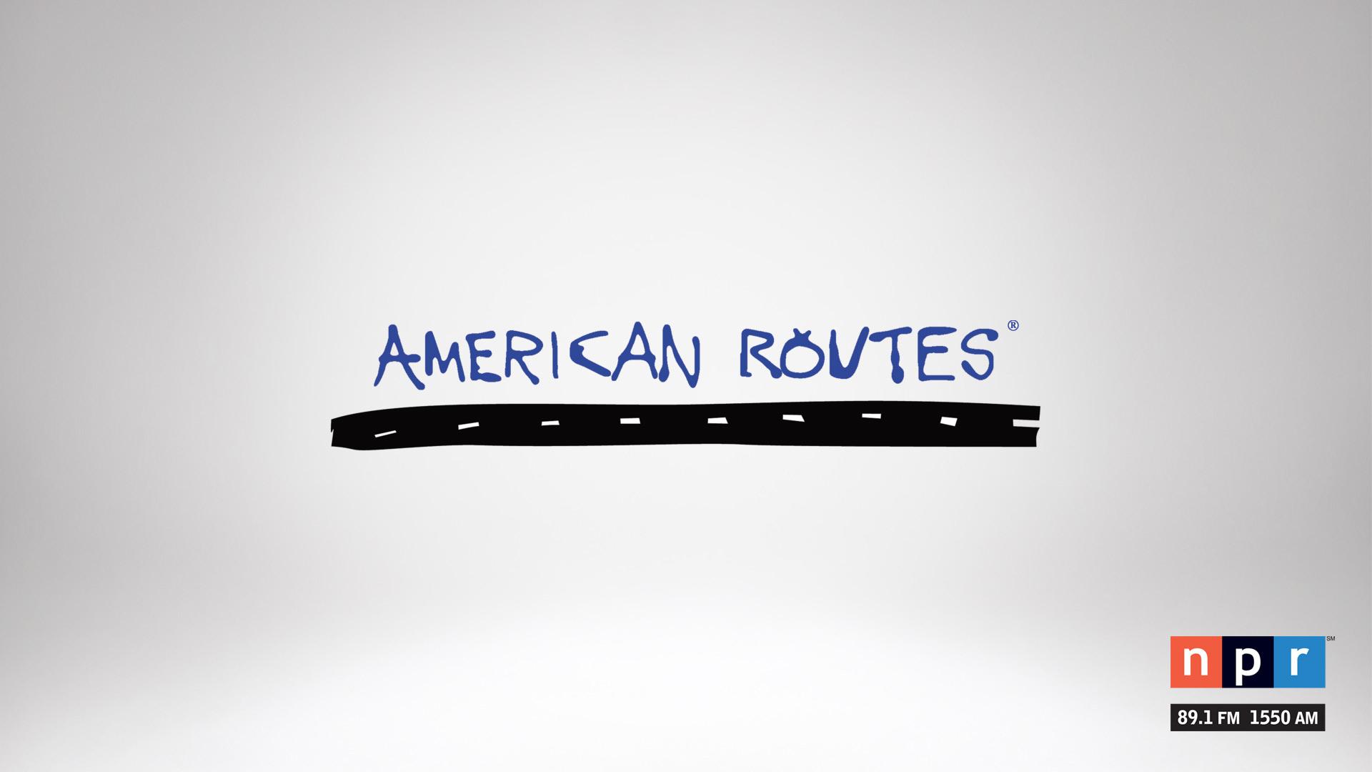 American Routes hero