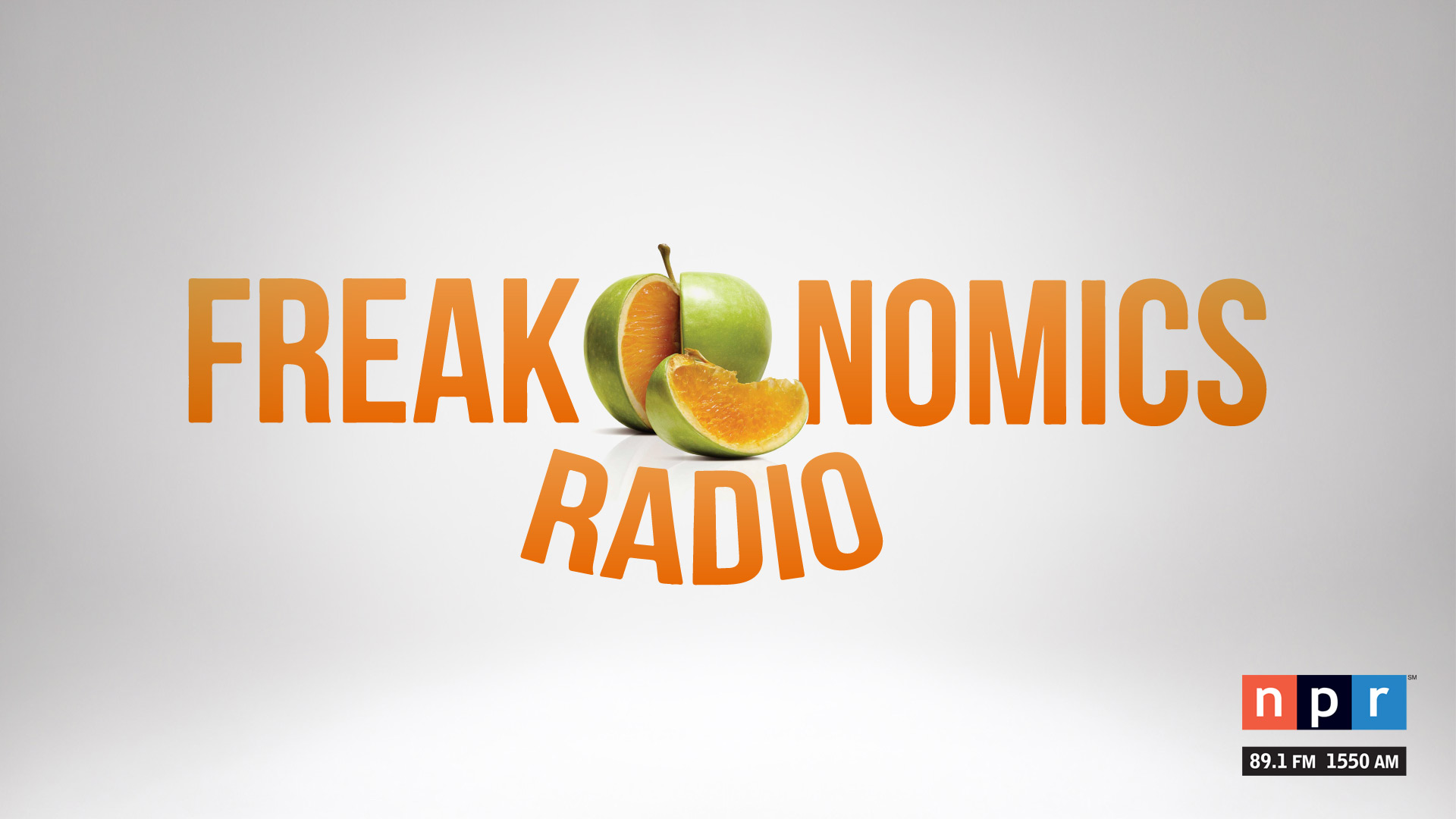 Freakonomics Radio hero