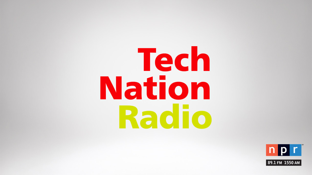 Tech Nation Radio hero