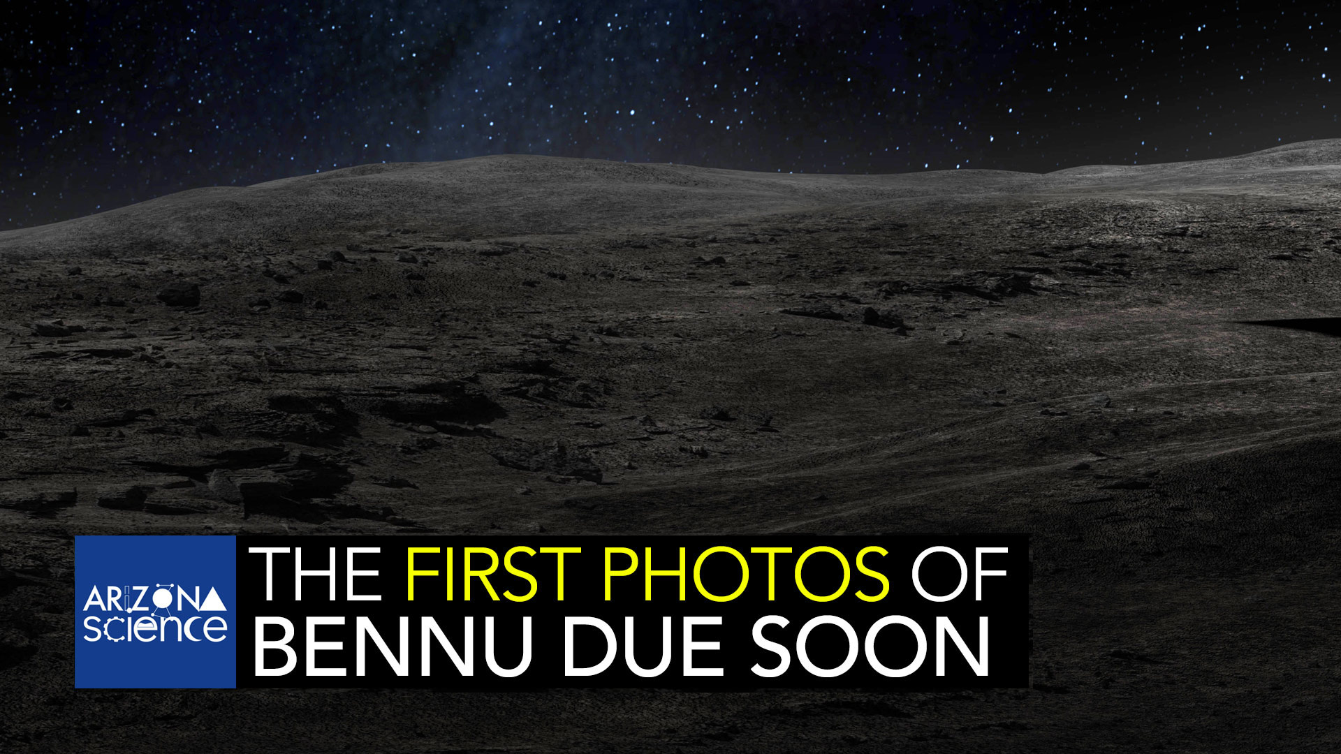 The OSIRIS-REx spacecraft will begin sending photos of the asteroid Bennu back to earth beginning in August of 2018.