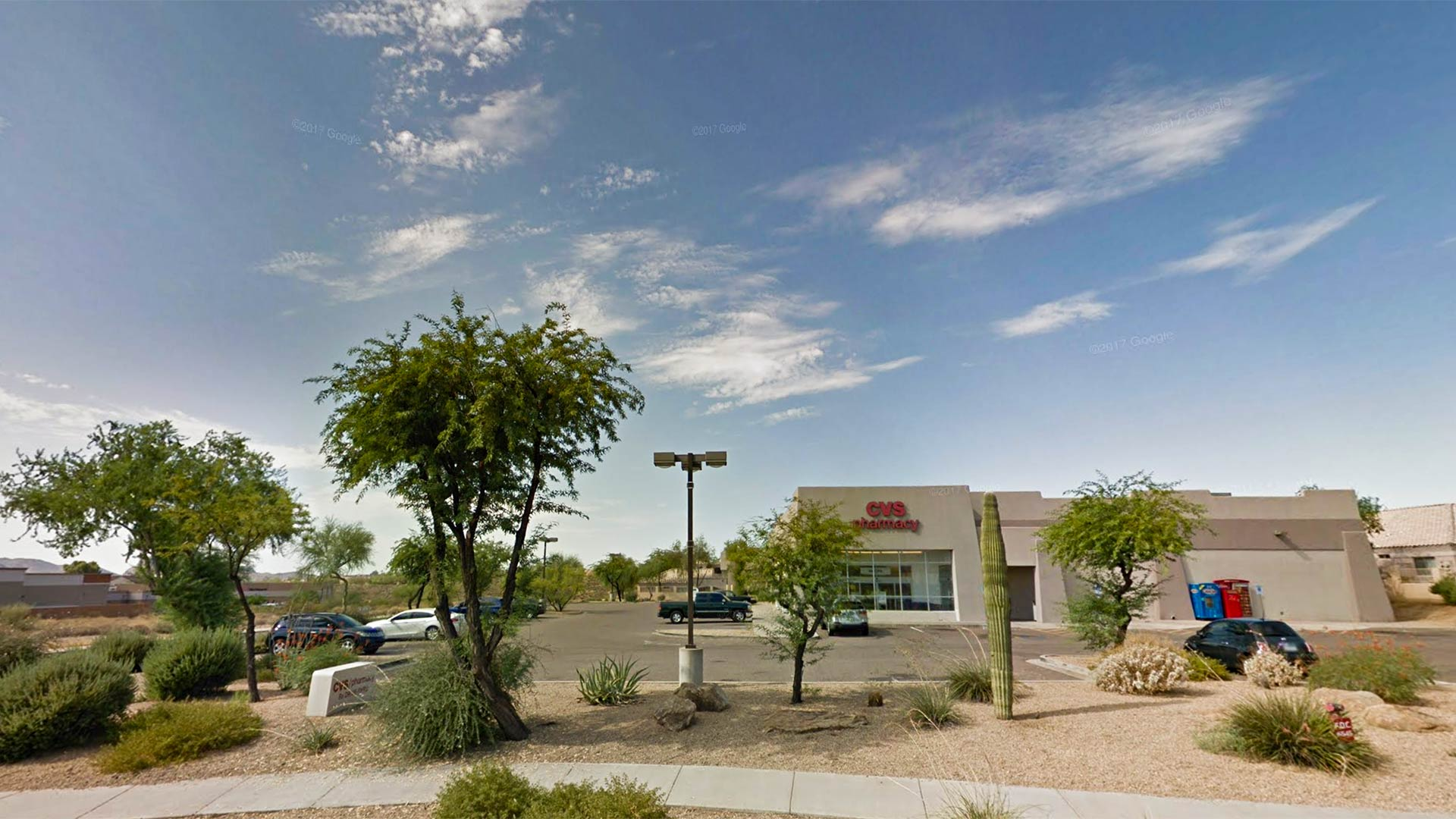 A transgender woman said a pharmacist at a Fountain Hills CVS made her feel humiliated.