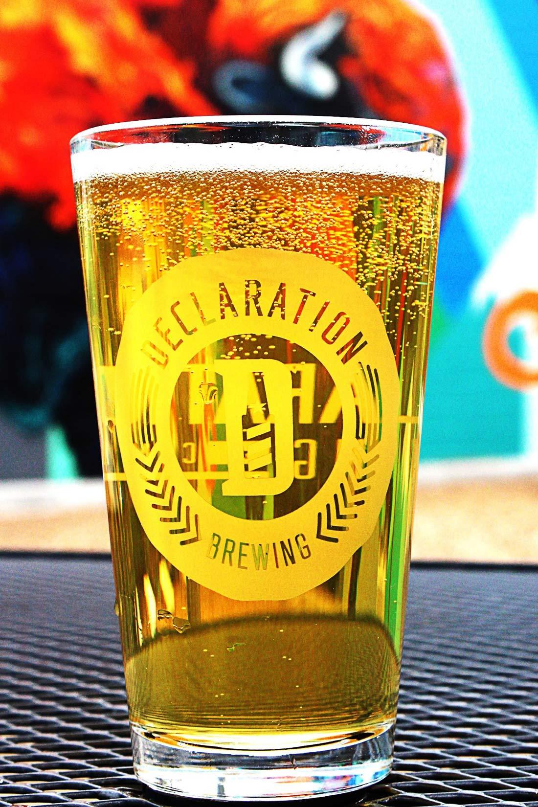 wastewater beer